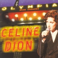 A LOlympia - Celine Dion