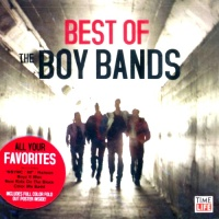 Best Of The Boy Bands (Vol.1) - Various Artists