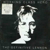 Working Class Hero CD1 - John Lennon