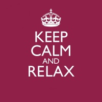 Keep Calm And Relax (Vol.1) - Various Artist