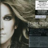 Complete Best - Celine Dion