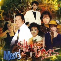 Merry Chirtmas Cd2 - Various Artists