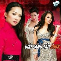 Giải Sáng Tác 2008 - Various Artists