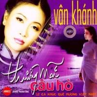 Thương Mãi Câu Hò (CD2) - Vân Khánh