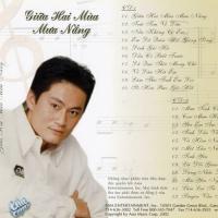 Giữa Hai Mùa Mưa Nắng CD 2 - Lâm Nhật Tiến