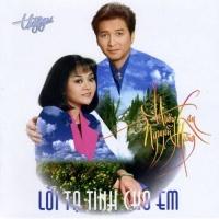 Lời Tạ Tình Cho Em - Hương Lan, Nguyễn Hưng