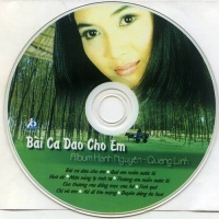 Bài Ca Dao Cho Em - Hạnh Nguyên, Quang Linh
