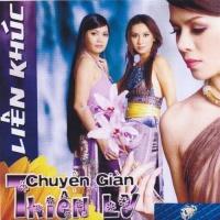 Liên Khúc Chuyện Giàn Thiên Lý - Various Artists