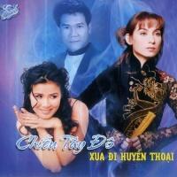 Chiều Tây Đô - Xua Đi Huyền Thoại (CD 3) - Phi Nhung