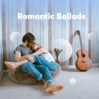 Romantic Ballads - Various Artists