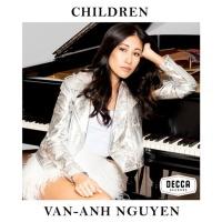 Children (Single) - Van-Anh Nguyen