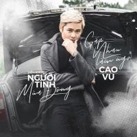 Liên Khúc Người Tình Mùa Đông, Gặp Nhau Làm Ngơ (Single) - Cao Vũ