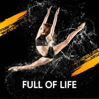 Full Of Life - Various Artists