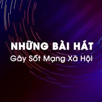 Những Bài Hát Gây Sốt Trên Mạng Xã Hội - Various Artists