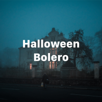 Bolero Halloween - Various Artists