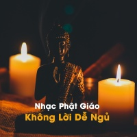 Nhạc Phật Giáo Không Lời Dễ Ngủ - Various Artists