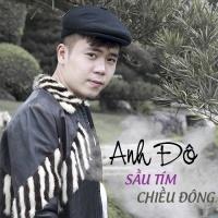 Sầu Tím Chiều Đông (Single) - Anh Đô
