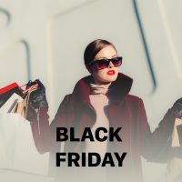 Black Friday - Various Artists
