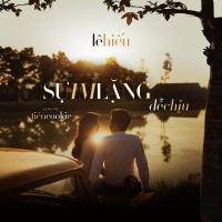 Sự Im Lặng Dễ Chịu (Single) - Lê Hiếu