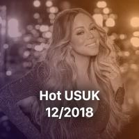 Nhạc Hot USUK Tháng 12/2018 - Various Artists