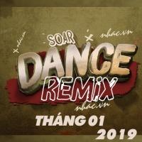 Nhạc Việt Remix Hot Tháng 01/2019 - Various Artists