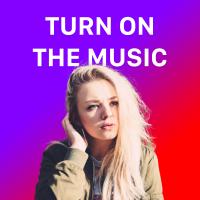 Turn On The Music 2019 - Vradio