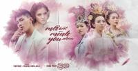 Mới Biết Mình Yêu Nhau (Bổn Cung Giá Lâm OST) - Thái Nhựt, Phương Trinh Jolie