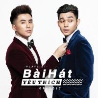 Những Bài Hát Được Yêu Thích Nhất Tháng 09/2017 - Various Artists