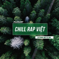 Chill Rap Việt - Various Artists
