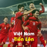 Việt Nam Tiến Lên - Various Artists