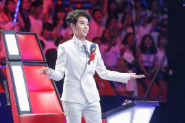 Vị trí nào dành cho Vũ Cát Tường trong lòng fan hâm mộ Việt?