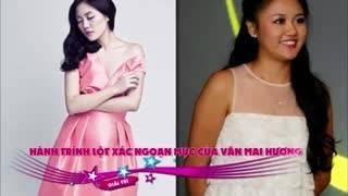 Hành Trình Lột Xác Ngoạn Mục Của Văn Mai Hương - Various Artists
