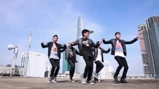 Lên Nóc Nhà (Dumbo Dance Cover) - Various Artist