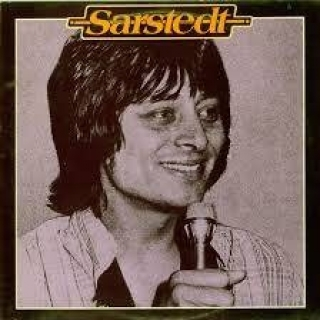 Robin Sarstedt