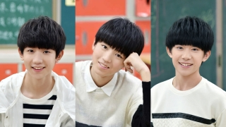The Remaining Summer - TFBoys