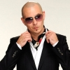 Pitbull, Pharrell Williams