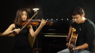 Requiem For A Dream (Việt Johan, Hương Ly) - Hương Ly, Việt Johan