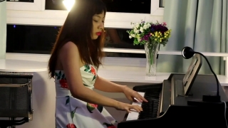 Mình Yêu Từ Bao Giờ (Piano Cover) - Piano