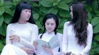Ký Ức Màu Hoa Phượng (Phim Ngắn) - Khánh Bình