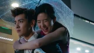 Still Here (Never Gone OST) - Lưu Diệc Phi (Crystal Liu), Vương Tranh Lượng (Reno Wang)