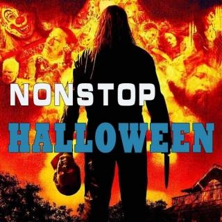 Nonstop Mừng Halloween - Various Artists