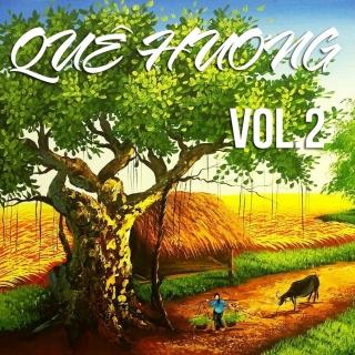 Những Bài Hát Về Quê Hương Việt Nam (Vol.2) - Various Artists