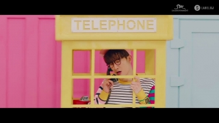 What's Your Number? - Zhou Mi