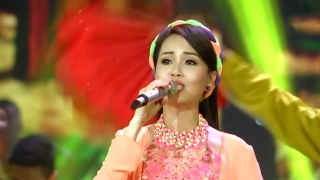 Khúc Hát Ân Tình (Tự Tình Quê Hương 5 - Liveshow Cẩm Ly 2015) - Cẩm Ly, Various Artists