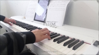 It' Love (Doctors OST) (Cover) - Piano