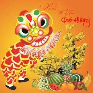 Xuân Về Trên Quê Hương (Tuyển Tập Trữ Tình) - Various Artists