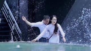 Xin Yêu Tôi Bằng Cả Tình Người - Huỳnh Nguyễn Công Bằng, Lê Sang