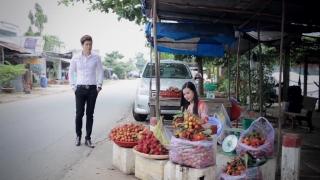 Tình Đẹp Mùa Chôm Chôm - Lưu Chí Vỹ, Dương Hồng Loan