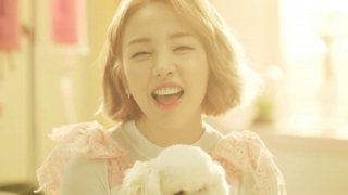 So-So - Baek A Yeon