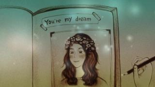 Dream - Eric Nam